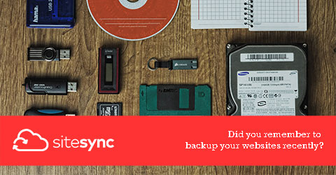 SiteSync Backup [Review]