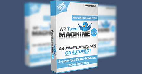 WP Tweet Machine [Review]