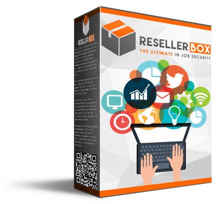 Reseller Box | Stockocity 2 | MaxProfitReviews