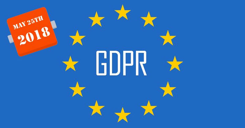 GDPR - General Data Protection Regulation | MaxProfitReviews