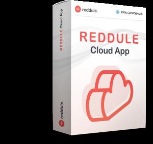 Reddule Cloud App