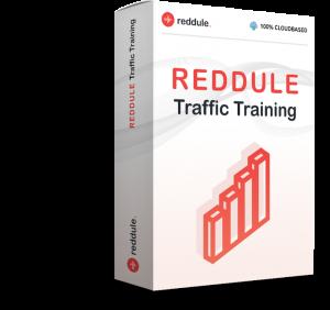 Reddule Traffic Training