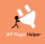Wordpress Plugin Helper