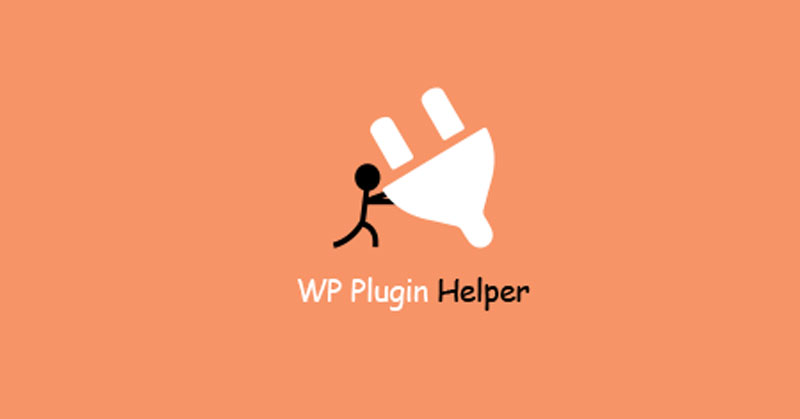 WP Plugin Helper Review