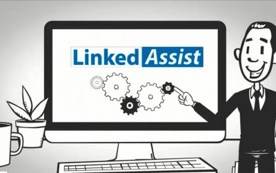 Linked Assist Review – Automatically Generating Leads on LinkedIn