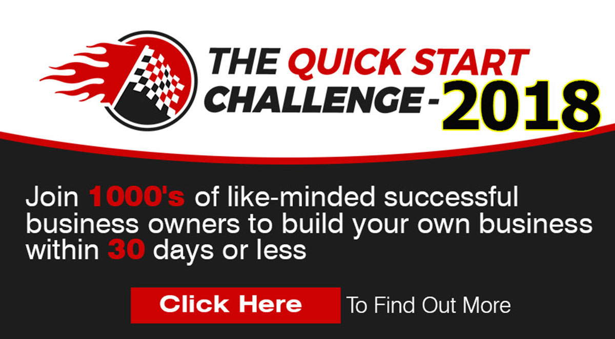 Quick Start Challenge 2018 | MaxProfitReviews