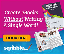 Scribble Ebook Creator