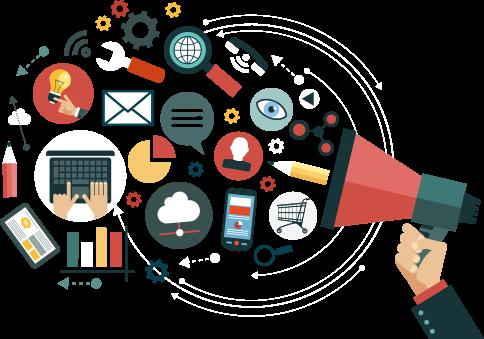 Digital Marketing Is For Everyone