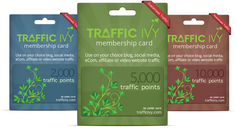 Traffic Ivy – Getting free traffic is easy [Review]