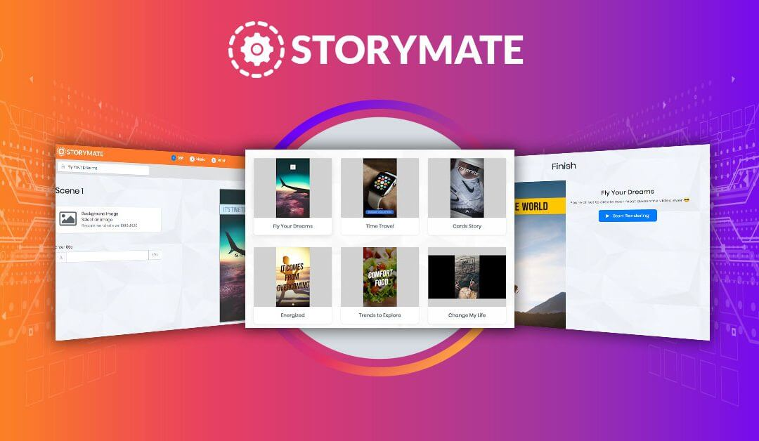 Storymate Demo And Review