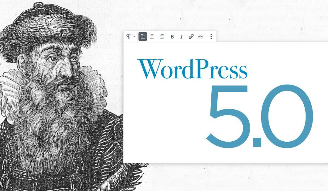 Expert Editing With WordPress 5.0 And Gutenberg