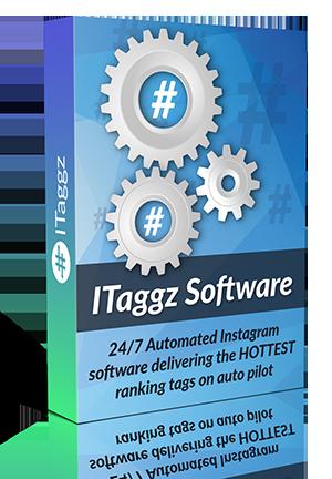 ITaggz -Hottest Instagram Hashtags