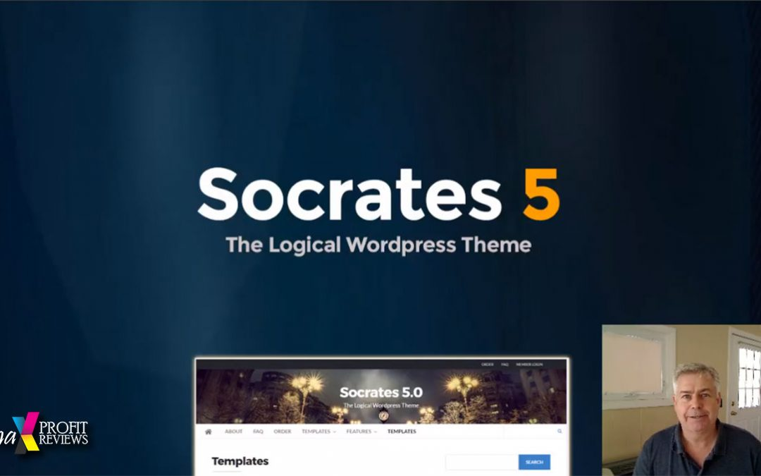 Socrates – A Perfect WordPress Theme?