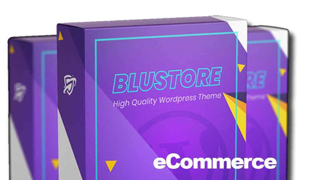 BLUSTORE WordPress Theme Review