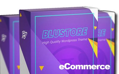 BLUSTORE WordPress Theme Review